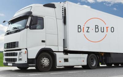 Ecologische en veilige vrachtwagens worden beloond