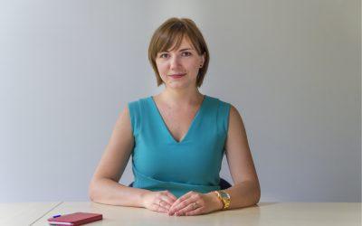 Tatyana Vitalyova – zaakvoerder BizBuro